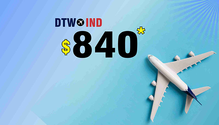 Fly Deal Fare Best Deals On Flights To India From Usa