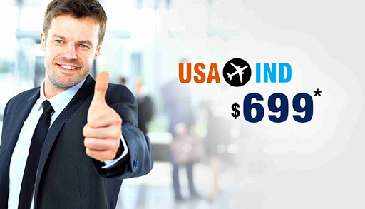 JULY TRAVEL OFFERS : USA TO INDIA ROUND TRIP STARTS FROM $699*